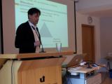 Keynote Prof. Dr. Sebastian Rezat(Mathematik-)Schulbücher – Von Artefakten zum Instrumenten